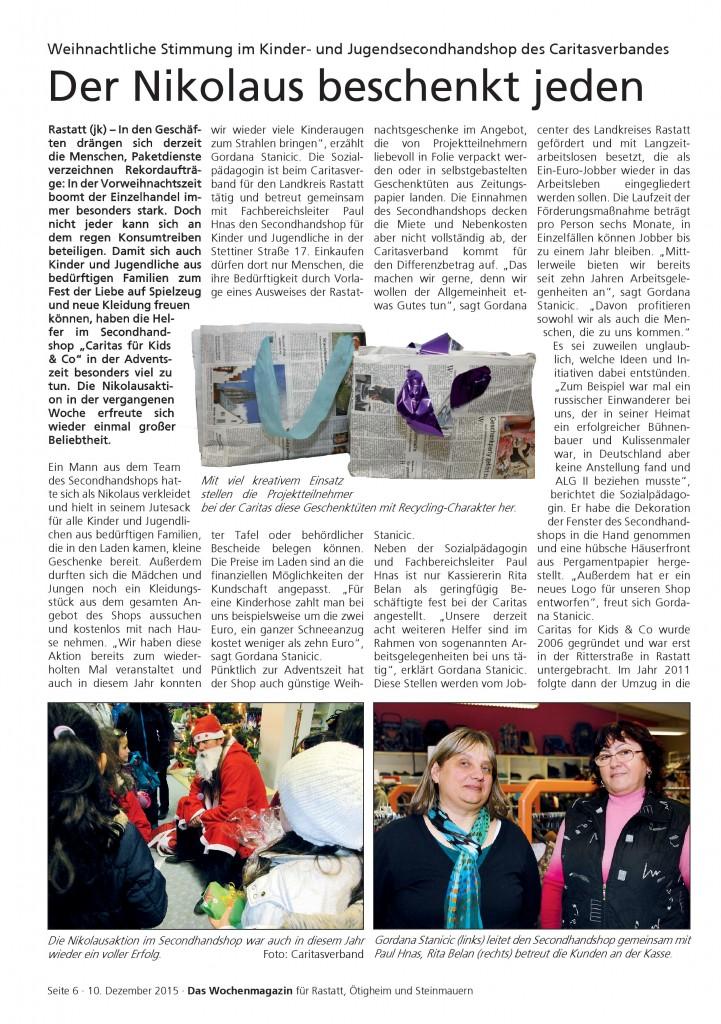 Bericht RAZ_Secondhandshop 9.12.2015-page-001